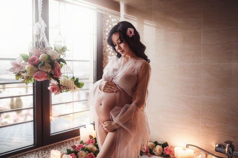 беременность photo preview
