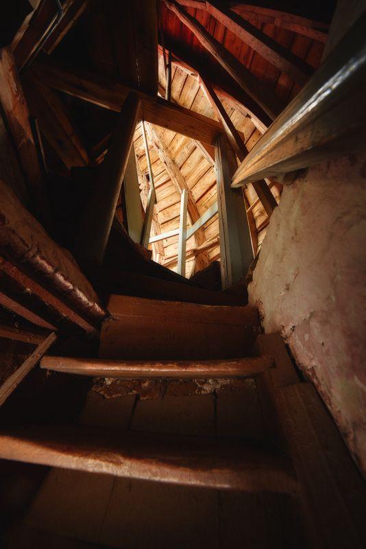 #dervod #drevo #Соловки #маяк #секирка Подъем на Церковь-маякphoto preview