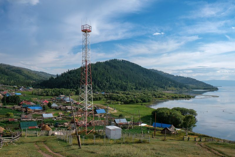 Казахстанский Алтай, август 2018 г. Фотография № 08photo preview