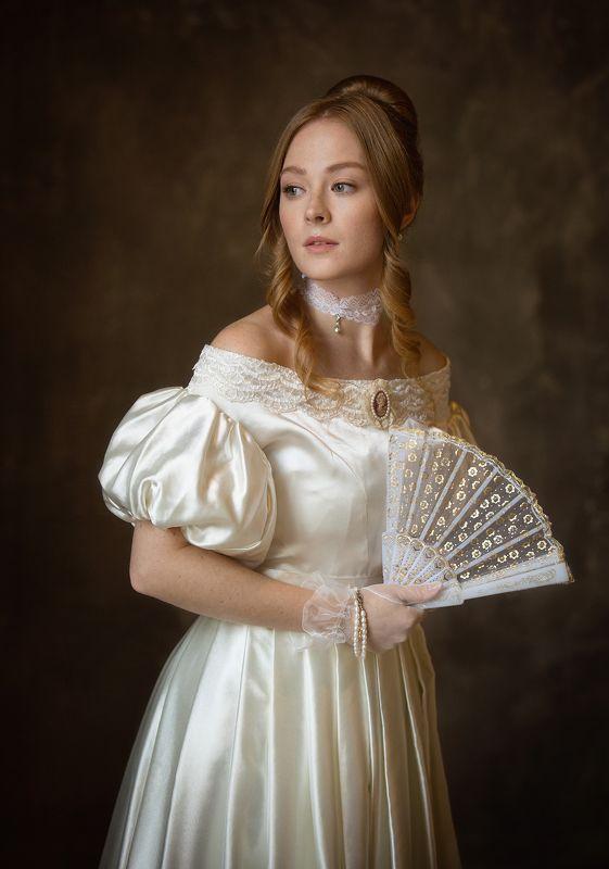 портрет, девушка, фотопортрет Анастасияphoto preview