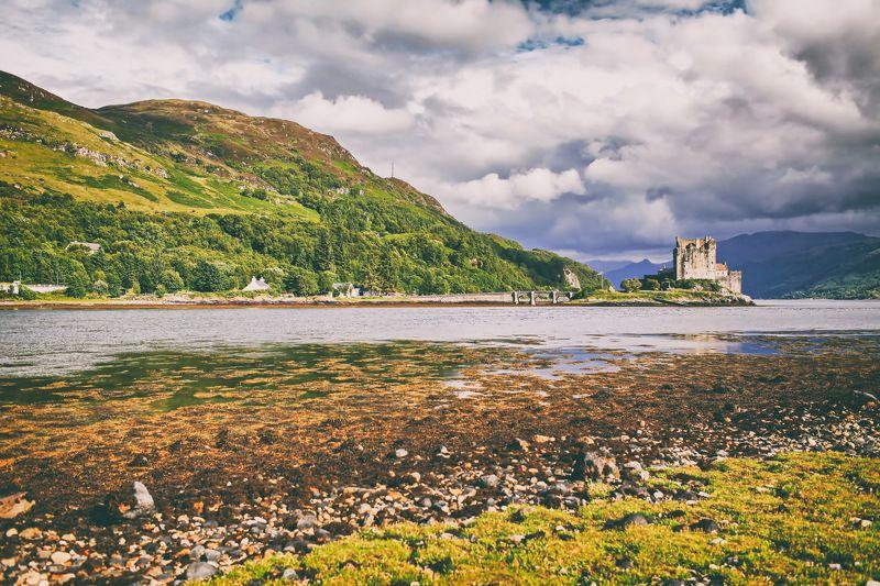 Eilean Donan Castle Scotland England Eilean Donan Castlephoto preview