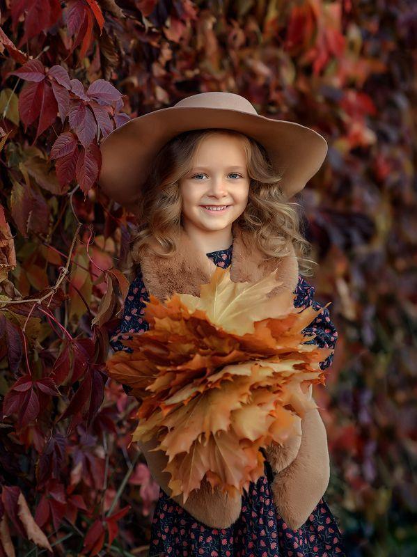 Красивая Осеньphoto preview