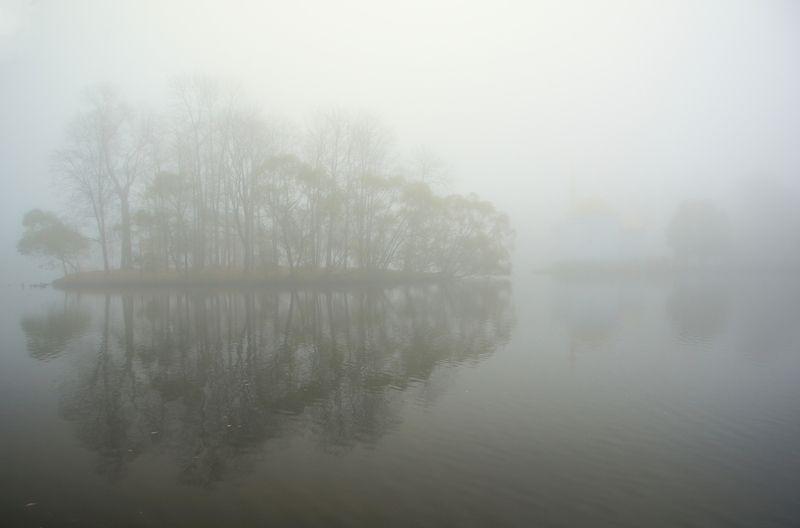 Mysterious Islandphoto preview