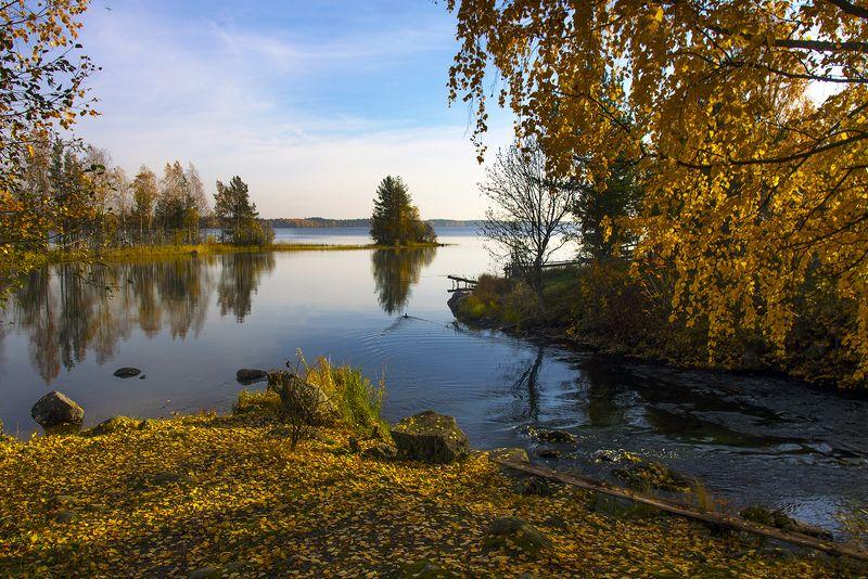 карелия В октябреphoto preview