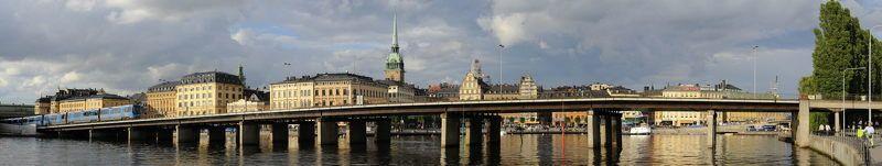 sweden, stockholm Stockholm ...photo preview