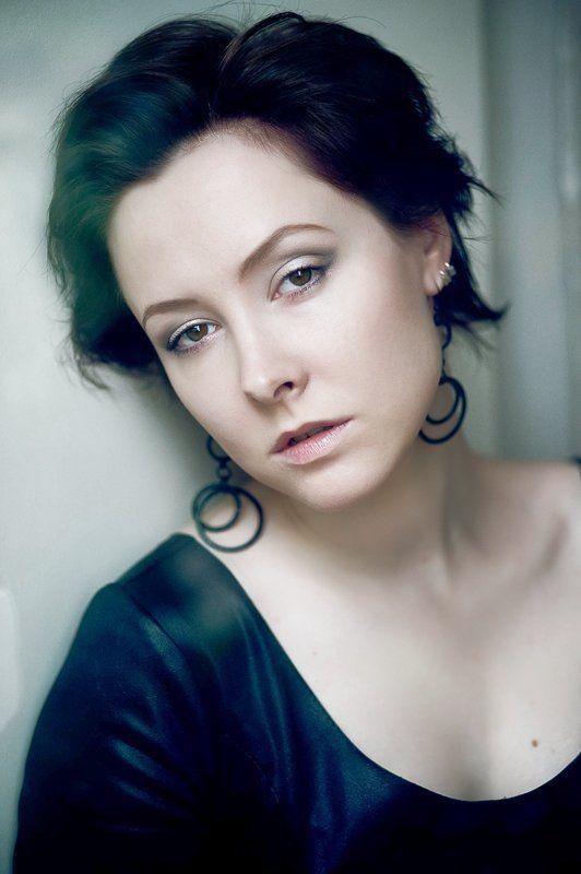 оля, киев, портрет, девушка Оляphoto preview