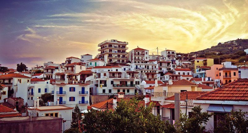 Skopelos islandphoto preview