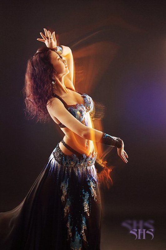 belly, dance belly dancephoto preview