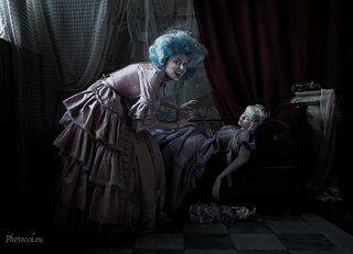 Дневники вампирши