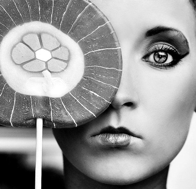 портрет,девушка,глаза,костюченко Deliciousphoto preview