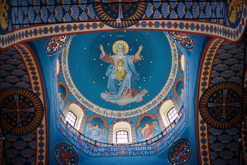 Храм Апостола Петраphoto preview