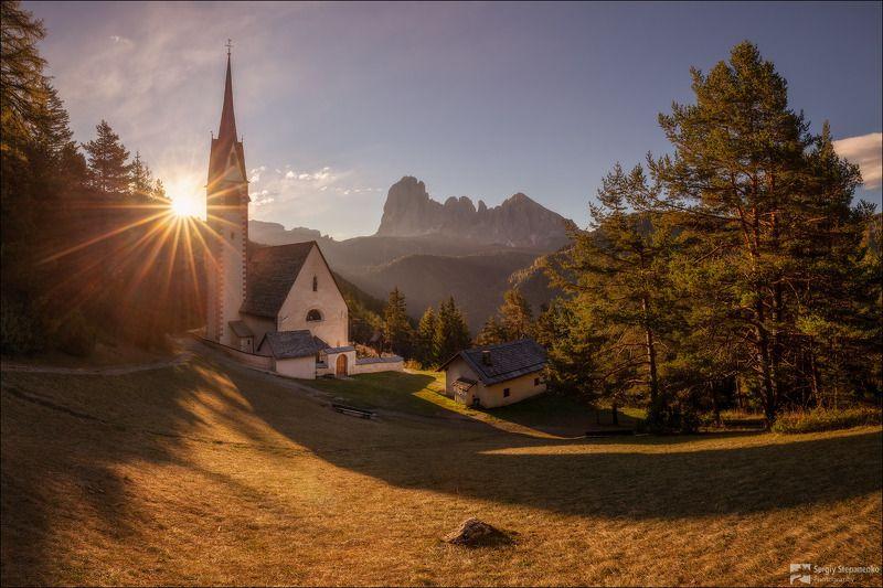 Альпийская сказкаphoto preview