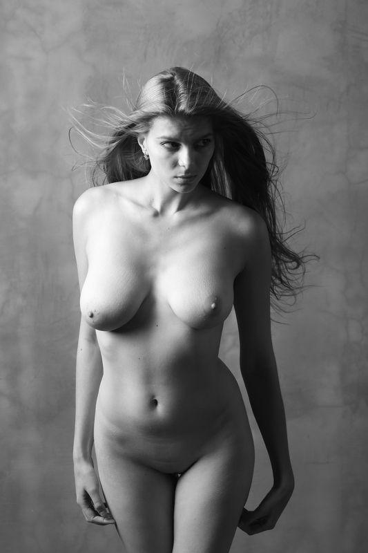 nude,beauty,woman,canon,canonlens,b&w,oleg_grachev Nadezda 8photo preview