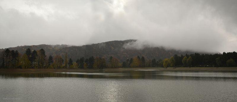 Осенняя меланхолияphoto preview