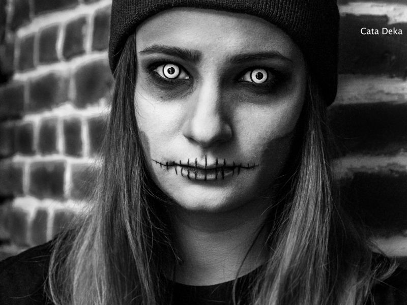Halloween is not yoursphoto preview