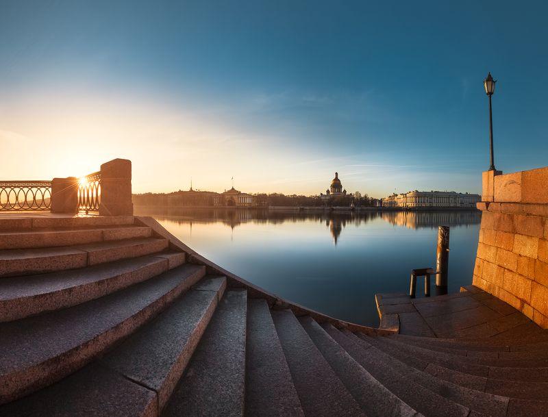 санкт-петербург, нева, исакий, ***photo preview