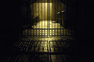 Ворота закрыты