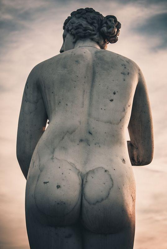 женственность, женщина, женщины, скульптура, скульптуры, статуя femininityphoto preview