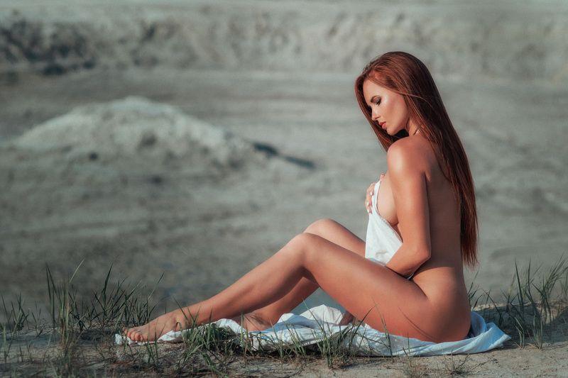 ню портрет арт portrait art nude model imwarrior Людовьphoto preview