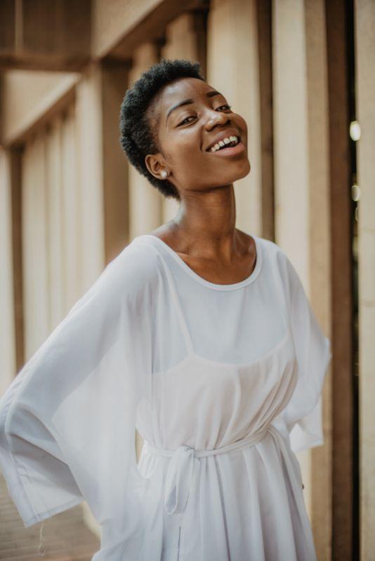 africa, blackmodel, zamirasozieva, portrait, портрет, африка Latifah 2photo preview