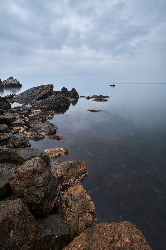 Камни тихим утромphoto preview