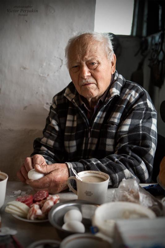Отец. Байкальский завтракphoto preview
