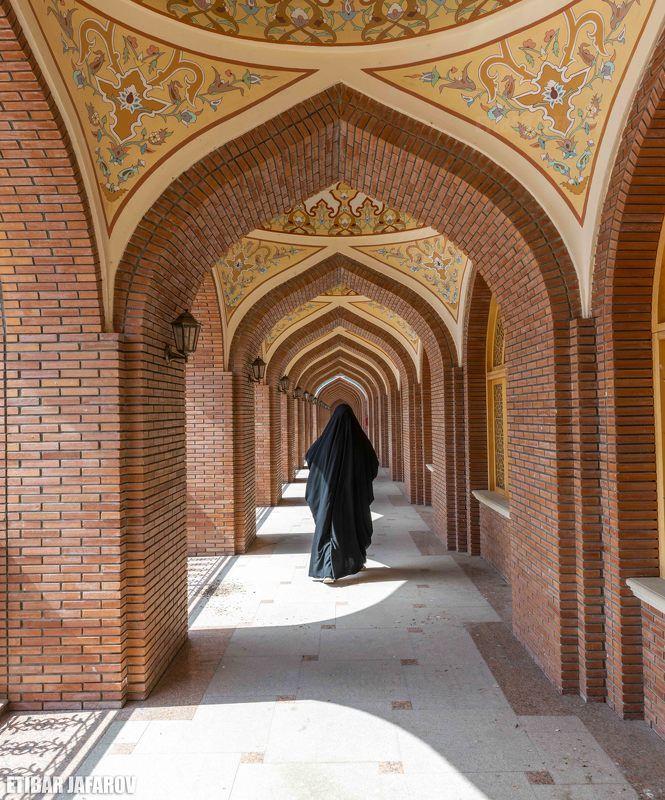 Мавзолей «Имамзаде» XIV века в Гяндже Мавзолей «Имамзаде» XIV века в Гянджеphoto preview