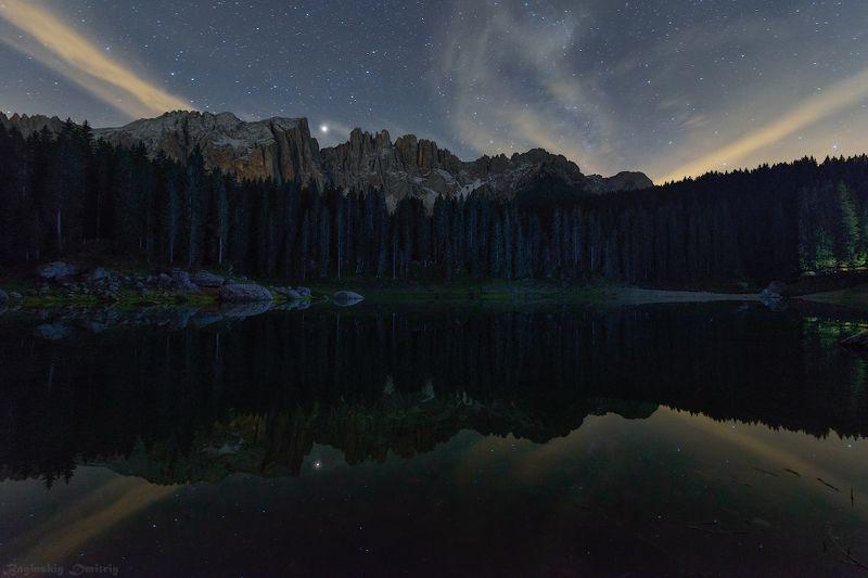 Озеро Carezzaphoto preview