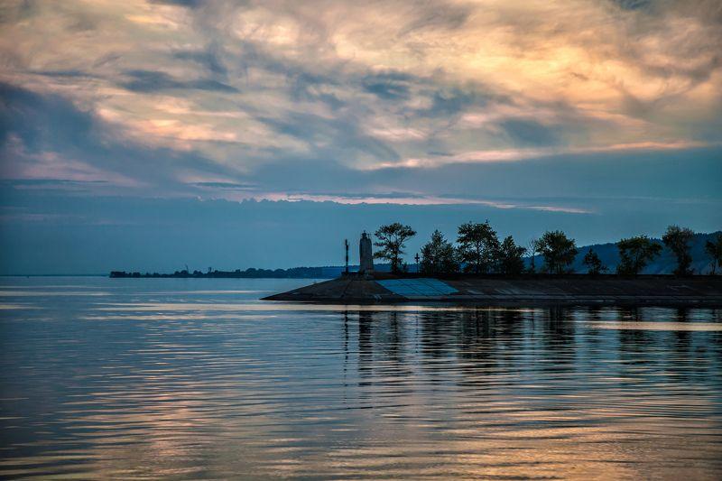 пейзаж,  природа, озеро, облака, солнце, закат, лучи солнца, Россия, величие, поле,  фотограф, Тольятти, фотограф алматы, landscape, the sun, nature, the mountains, awesome, amazing,, lake, photographer,  sunset, beauty,  Жигулевское мореphoto preview