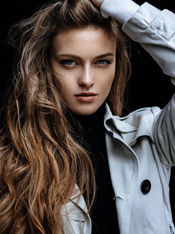 девушка, girl, portrait, натуральный свет Марияphoto preview
