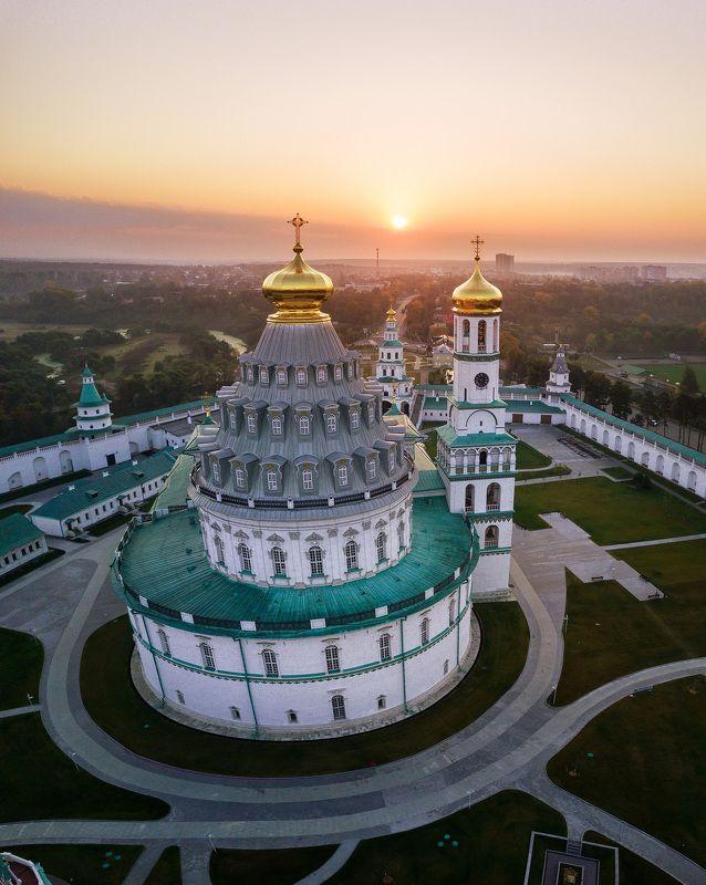 Новоиерусалимский монастырьphoto preview