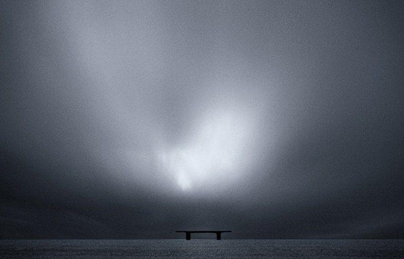 Одиноко...photo preview