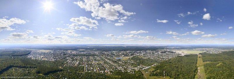 Воздушные панорамыphoto preview