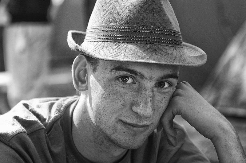 эд, шляпа Эдphoto preview
