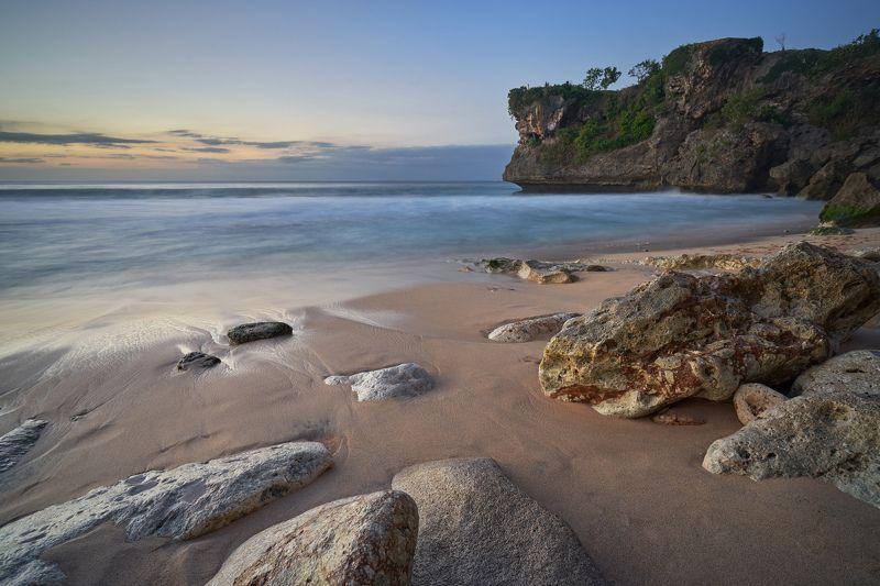 bali, balangan, indonesia, beach, landscape Balangan beachphoto preview