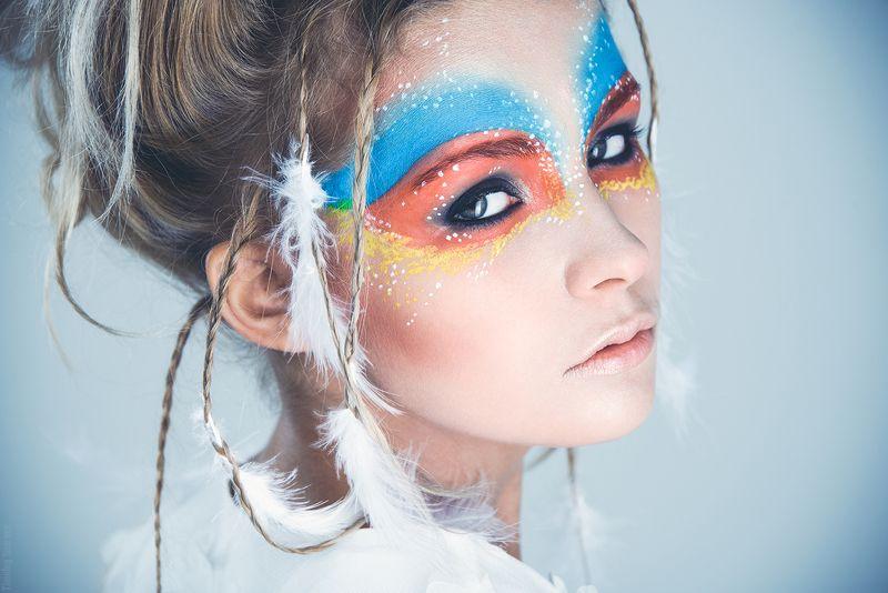 девушка, портрет, милая, cute, girl, portrait, образ Ksenyaphoto preview