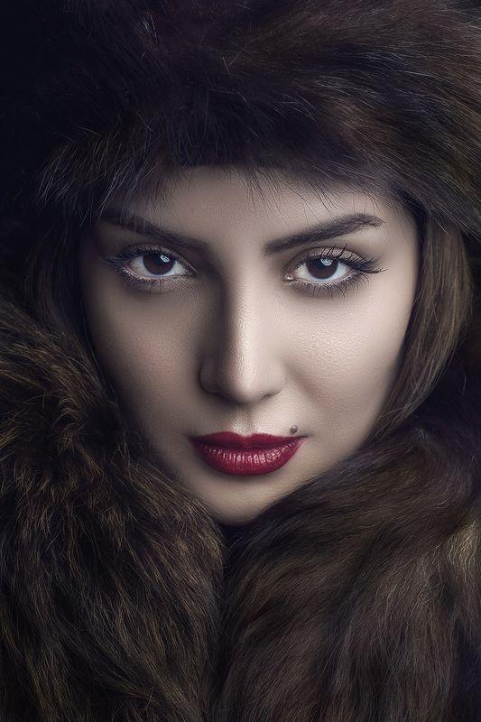 #portrait #girls #woman #eyes #look beportraitphoto preview