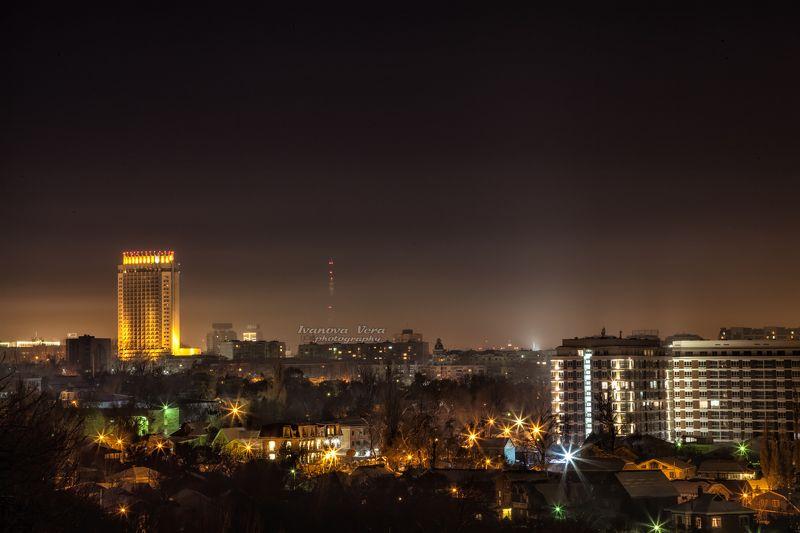 пейзаж,  природа, город, небо, закат, ночь, казахстан,  фотограф, Алматы, фотограф Алматы, landscape, city, nature, awesome, amazing, kazakhstan, almaty, photographer, beauty, night Алматыphoto preview
