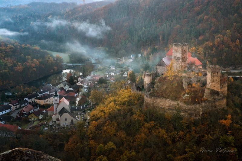 Замок Хардегг (Австрия)photo preview