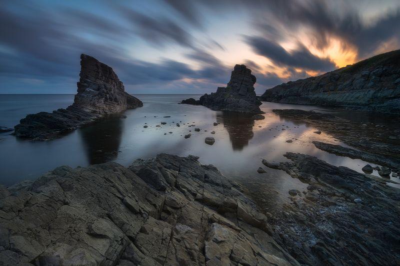 Bulgarian seascape photo preview