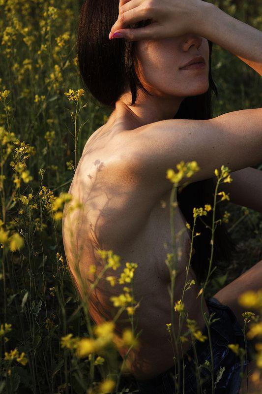 ню, лето, июль Июльphoto preview