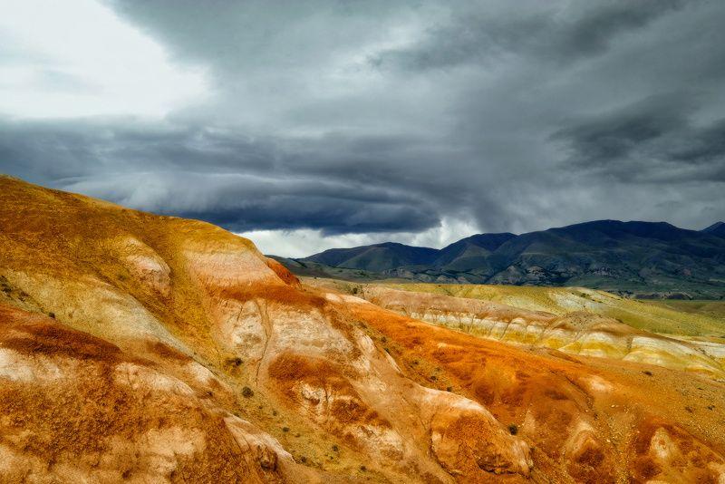 Планета Марсphoto preview