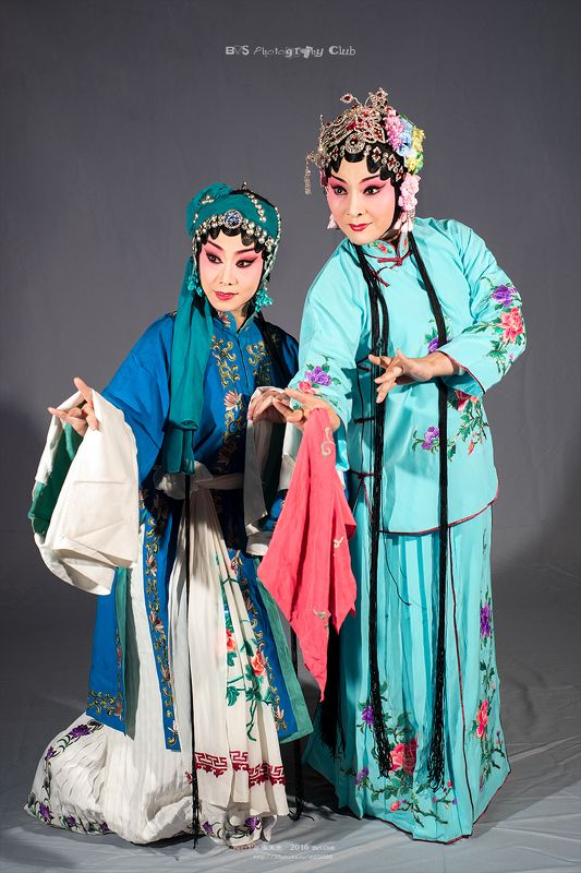 川戏艺术Sichuan Opera Artphoto preview