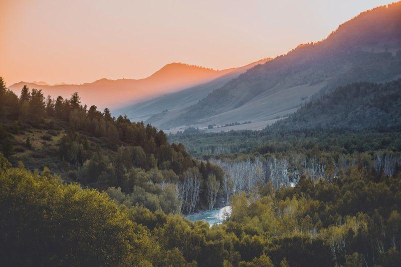 Казахстанский Алтай, август 2018 г. Фотография № 17photo preview