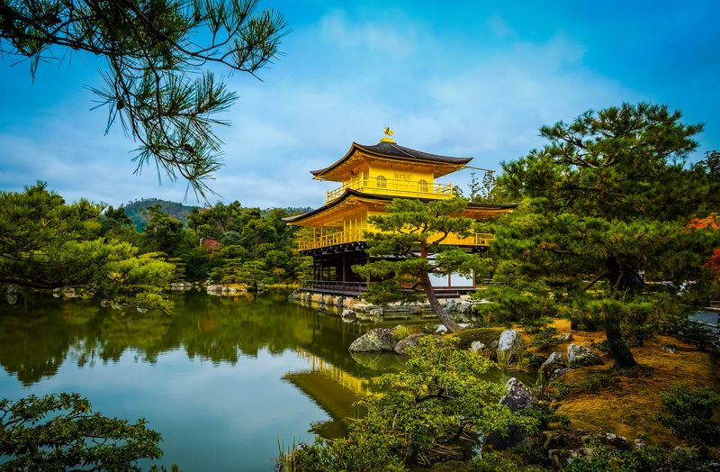 киото кинкакудзи мисима The Monument for Yukiophoto preview