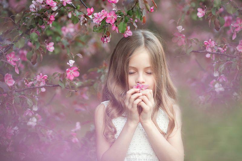 цветения дыхание весныphoto preview