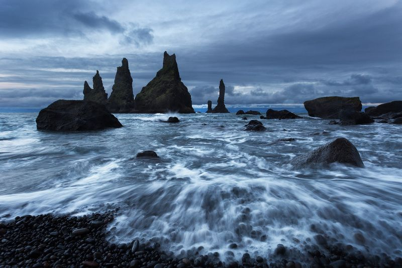 Тролли, Исландияphoto preview