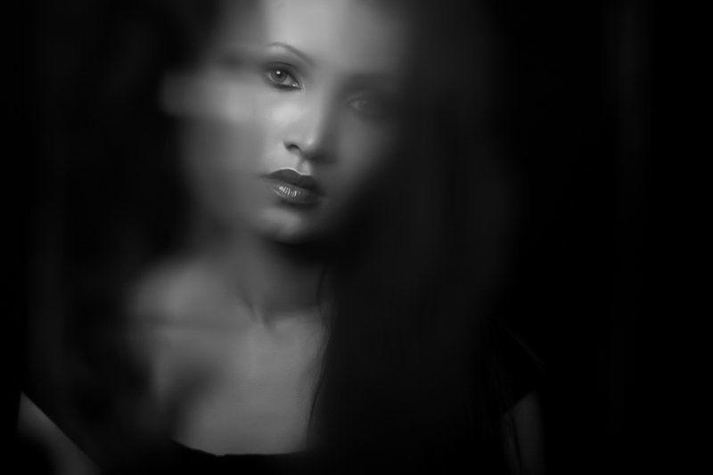 портрет, жанр Внутриphoto preview