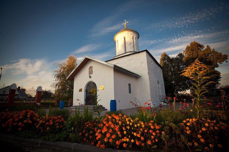 Никольская церковьphoto preview