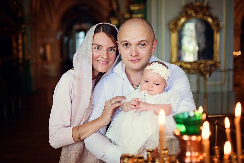 Крещение Миланыphoto preview